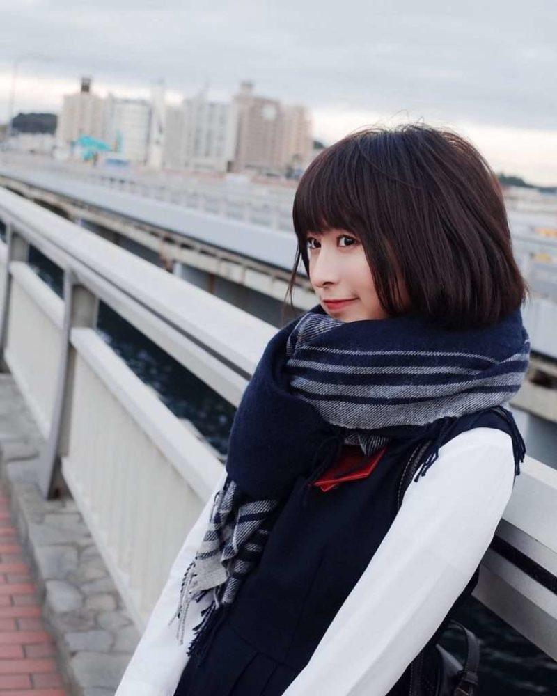 หลง ม่งรั๋ว / LONG Mengrou / ロン・モンロウ / 龍夢柔(栗子)