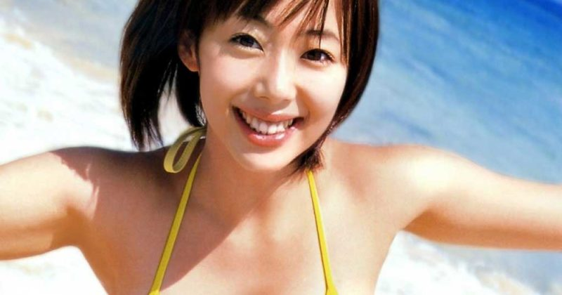 Waka Inoue 《井上和香》