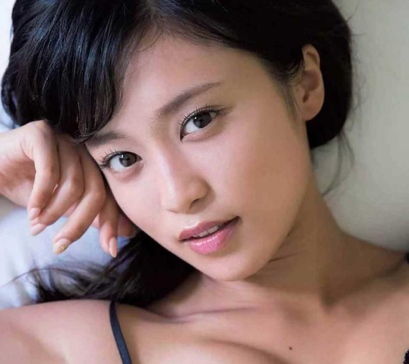 Ruriko Kojima 《小島瑠璃子》