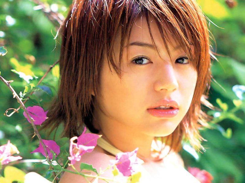 Haruka Igawa 《井川遥》