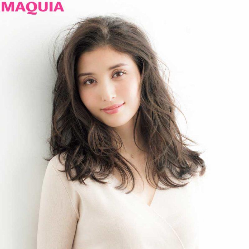 Manami Hashimoto 《橋本マナミ》