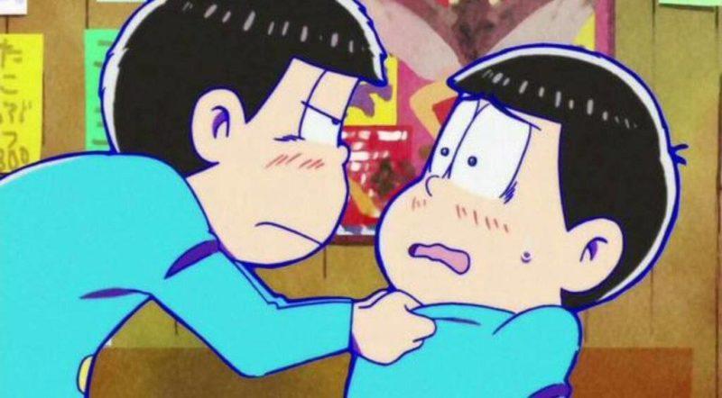 """คารามัตสึ×อิจิมัตสึ จาก """"โอโซมัตซึ ทัวร์หรรษาอนิเมะซีรี่"""""""