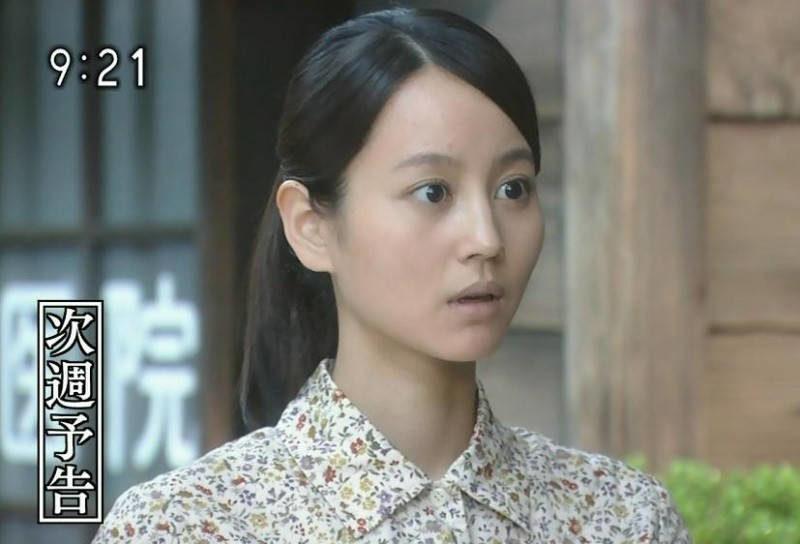 """มะกิ โฮะริกิตะ แสดงในเรื่อง """"Umechan Sensei"""""""