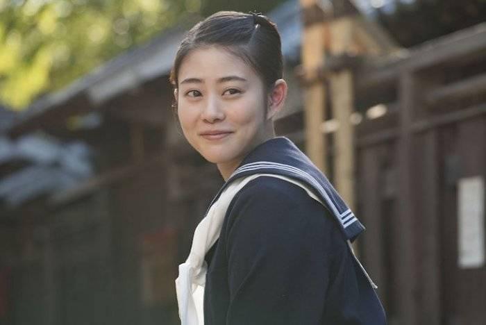 """มิตสึกิ ทากาฮาตะ แสดงในเรื่อง """"Toto Neechan"""""""