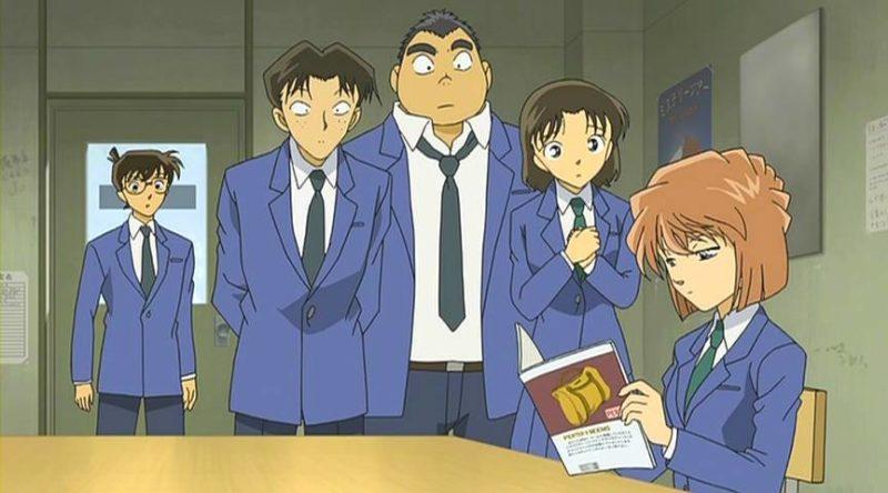 """OVA """"เมื่อ 10 ปีผ่านไป"""""""