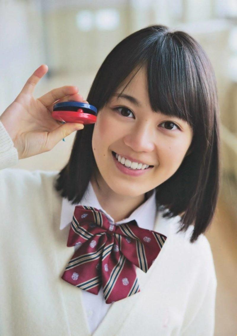 อิคุตะ เอริกะ 生田絵梨花