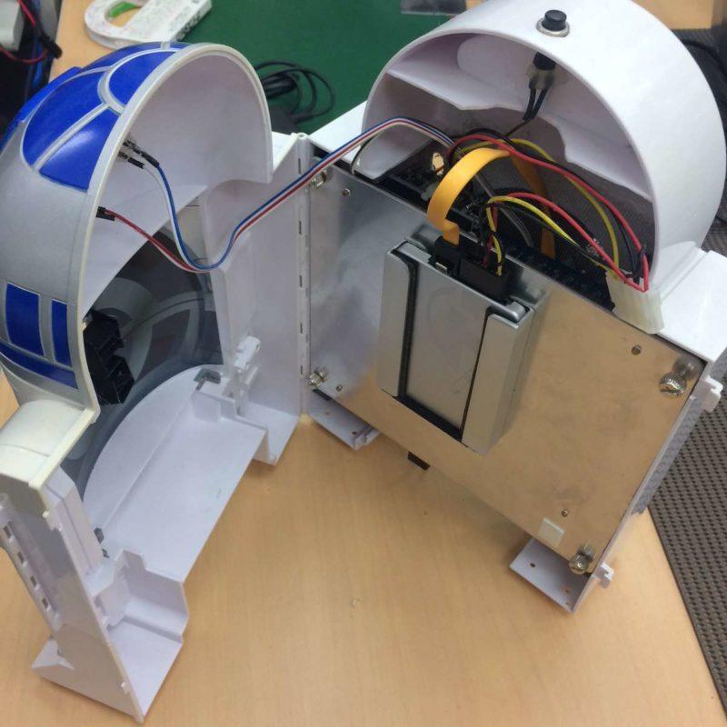PC R2-D2