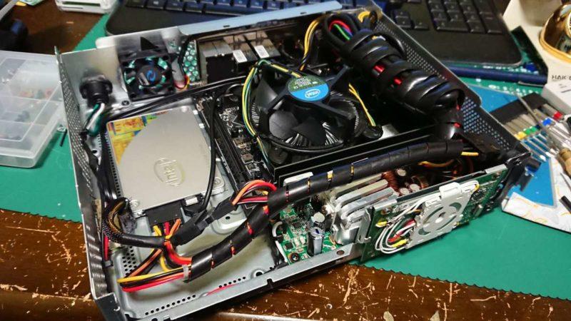 PC XBOX