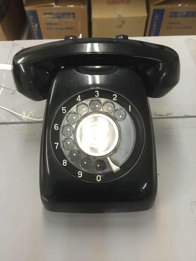 PC โทรศัพท์แบบหมุน