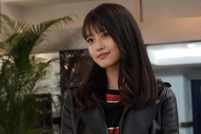 มิโอะ อิมาดะ 今田美桜