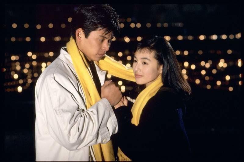 อันดับ3 Tokyo Love Storyหยุดหัวใจไว้ที่เธอ (ญี่ปุ่น: 東京ラブストーリー)