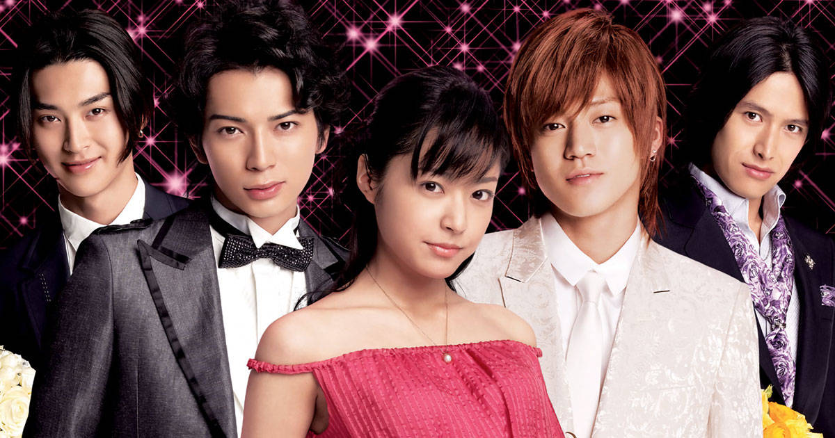 10 อันดับ ซีรี่ส์รักญี่ปุ่นที่ดูเมื่อไหร่ก็ฟิน ในยุคเฮเซ (ตั้งแต่ปี 1994 จนถึงปัจจุบัน)