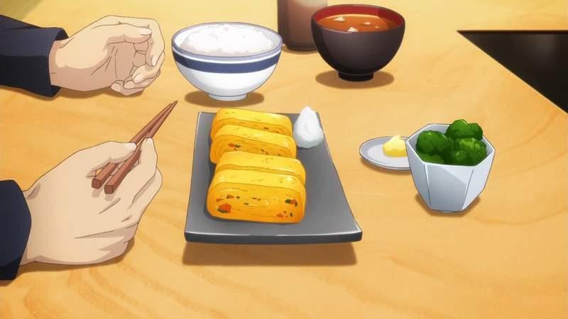 อาหารเช้าญี่ปุ่น